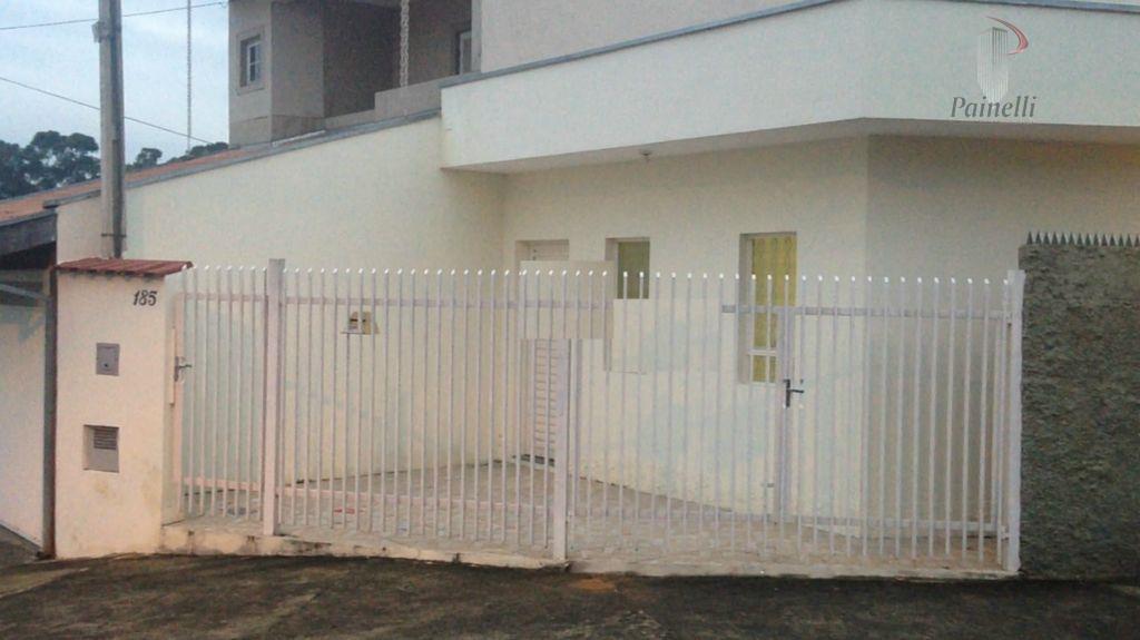 Casa residencial para locação, Loteamento Terras de São Pedro e São Paulo, Salto.