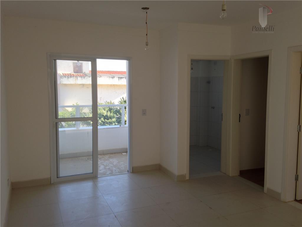 Apartamento residencial para locação, Vila Henrique, Salto - AP0447.