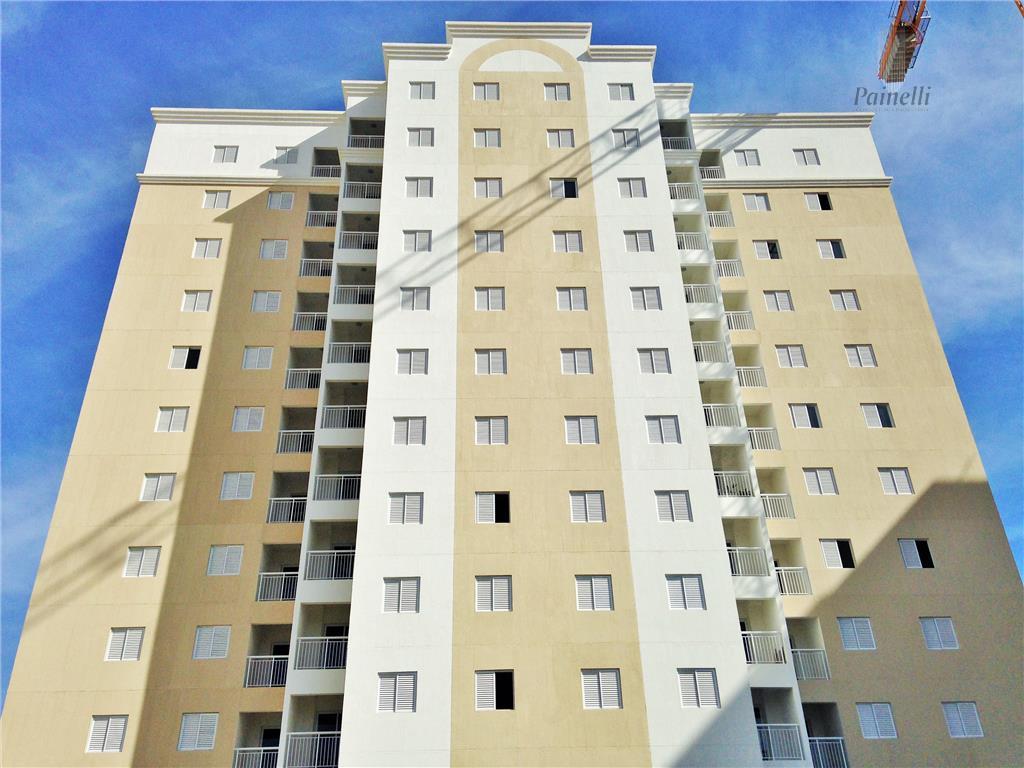 Apartamento residencial para locação, Moutonnée Residence, Jardim Nova Era, Salto.