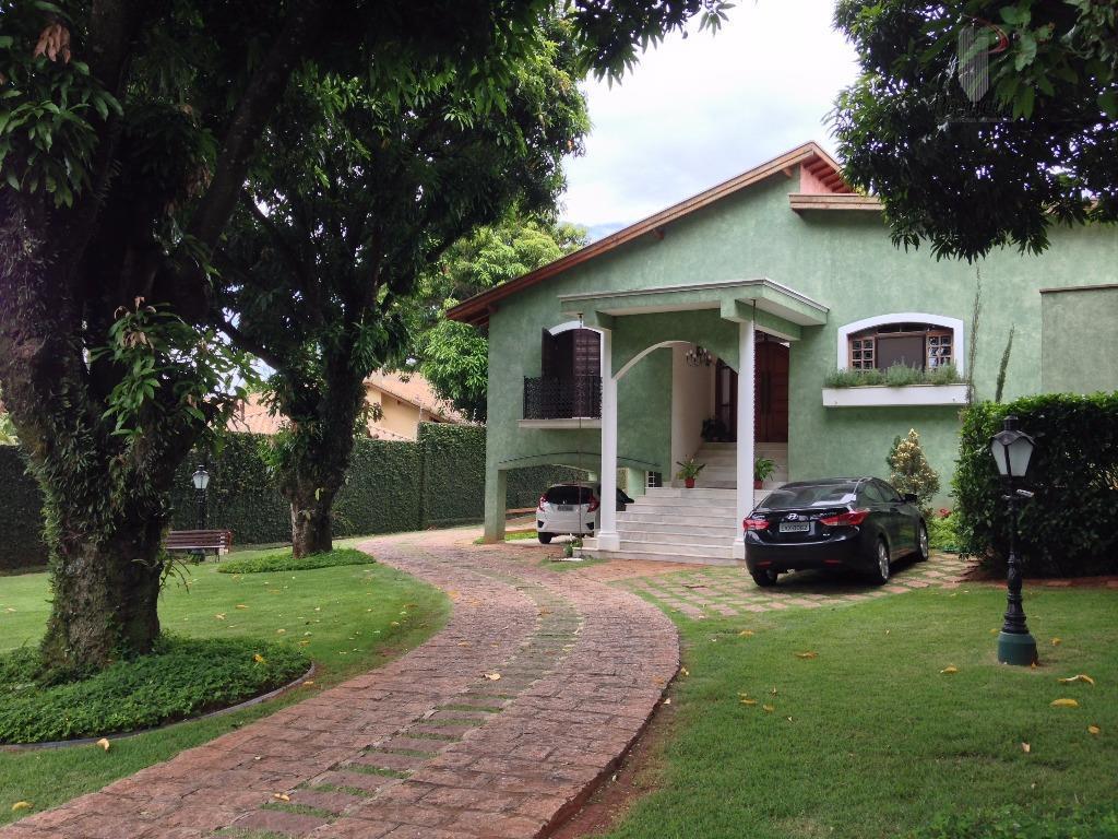 Casa  residencial à venda, Condomínio Mangueiras de Itu.