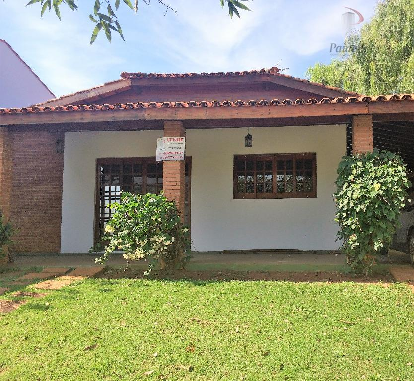 Casa residencial à venda, Jardim Donalísio, Salto.