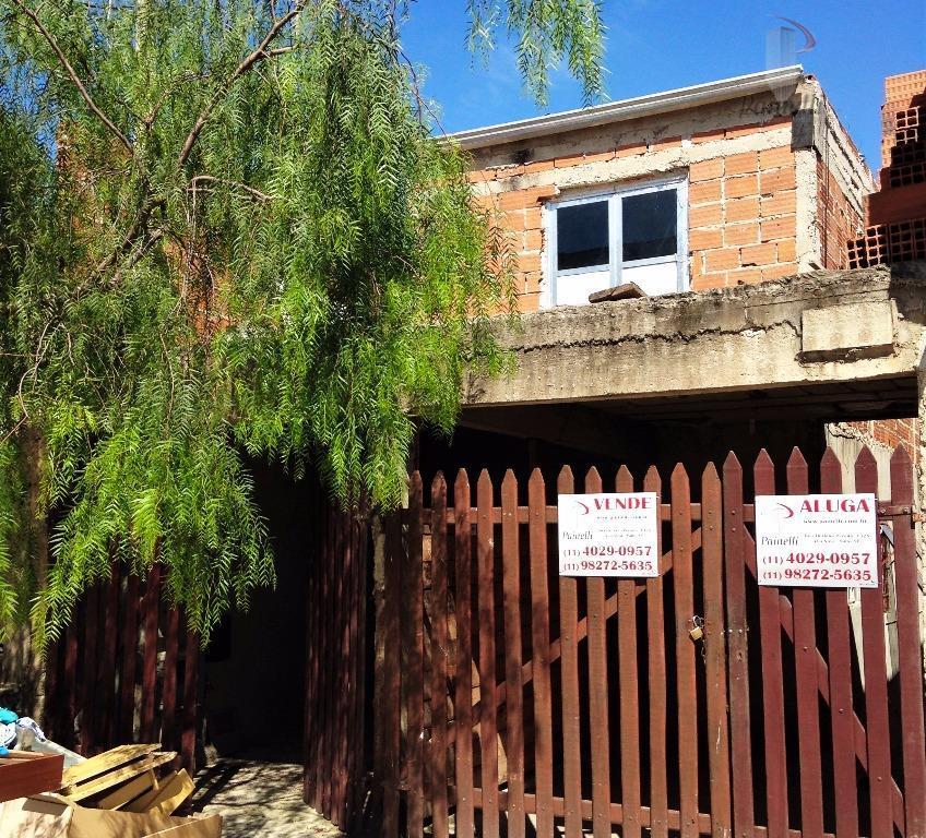 Casa residencial para locação, Residencial Porto Seguro, Salto.