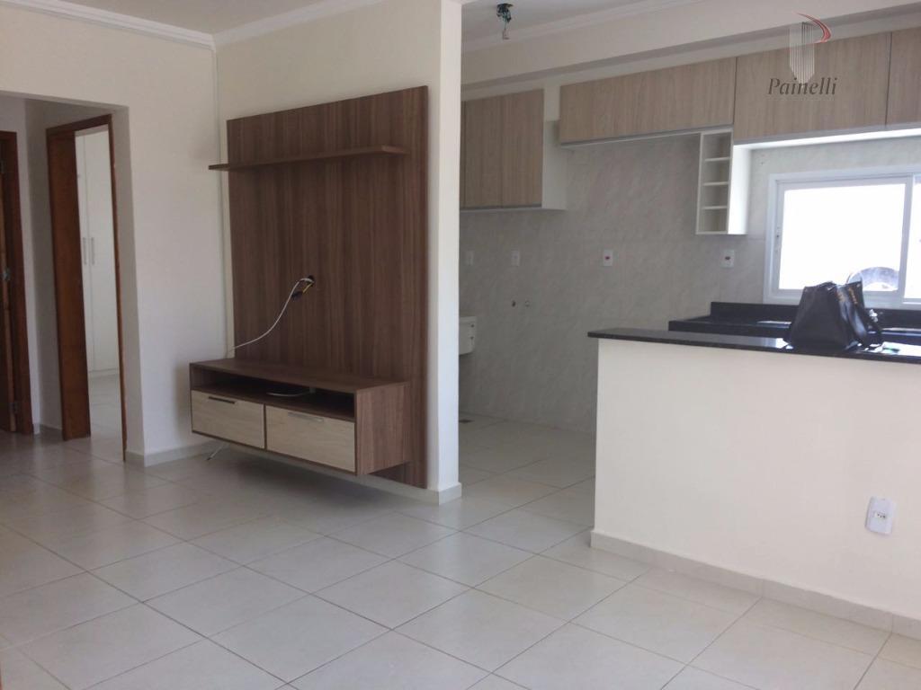 Apartamento residencial para venda e locação, Vila Nova, Salto.