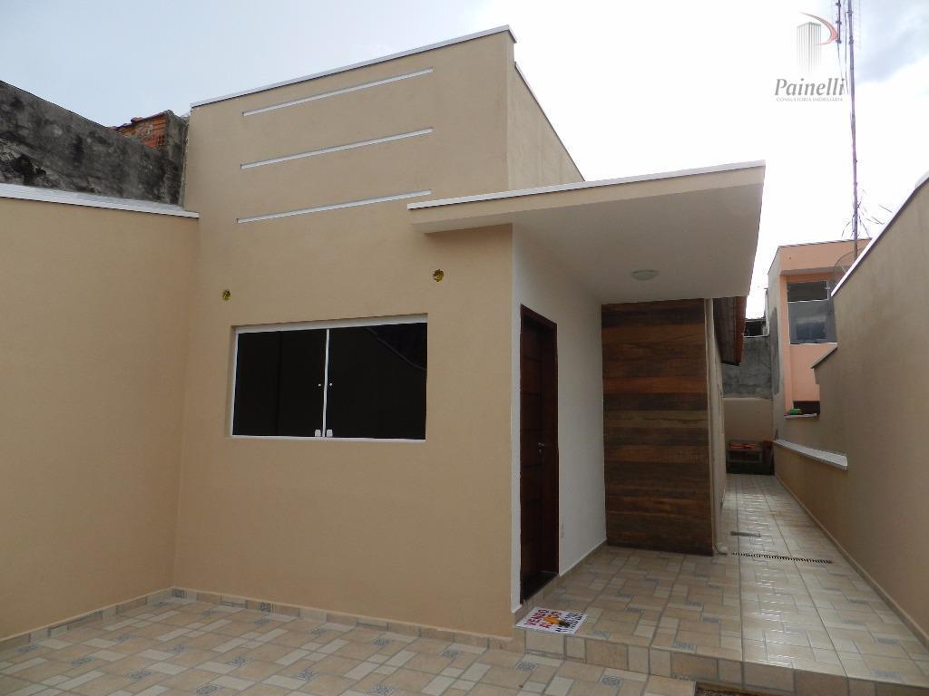 Casa residencial para venda e locação, Jardim Independência, Salto - TE0173.
