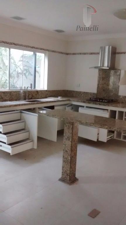 Casa residencial para venda e locação, Ilha das Águas, Salto - CA1395.