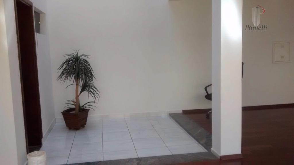 Casa comercial para locação, Centro, Salto.
