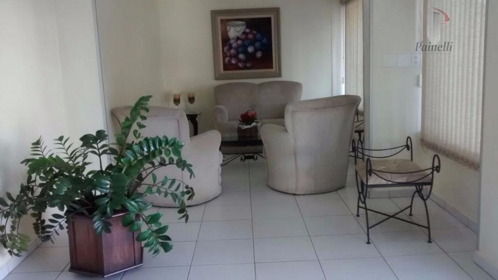 Apartamento residencial para locação, Centro, Salto.