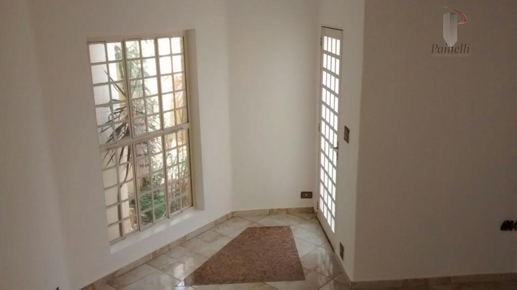Casa residencial para locação, Centro, Salto.