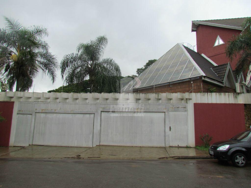 Casa residencial à venda, Vila Avaí, Indaiatuba.