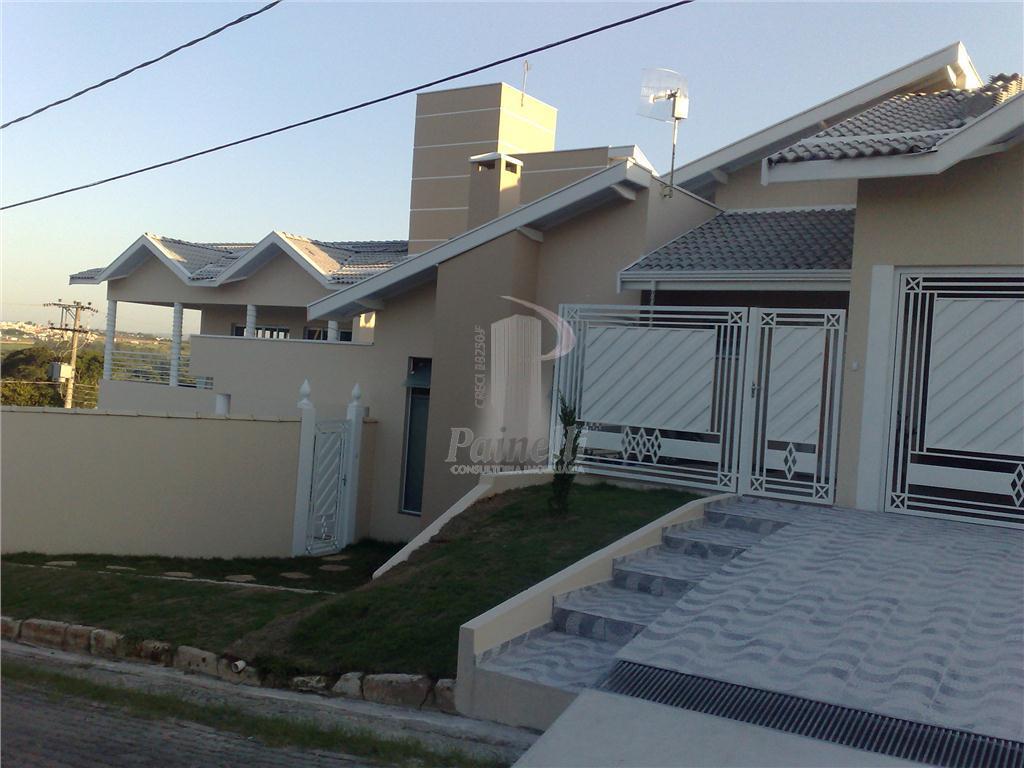 Casa Residencial à venda, Terras de Santa Rosa II, Salto - CA0627.