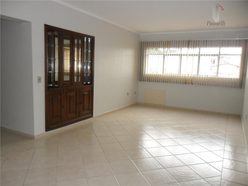Apartamento residencial para venda , Bela Vista, Salto.