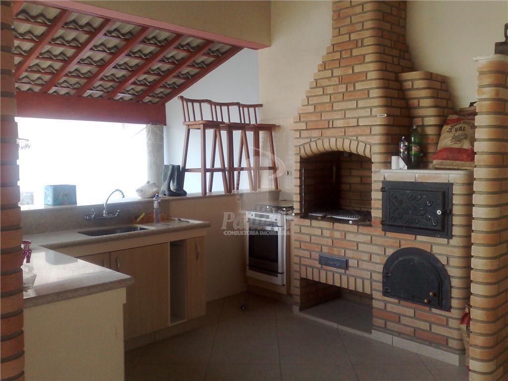 Casa Residencial à venda, Vila Nova, Salto - CA0589.