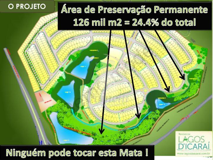 Terreno residencial à venda, Jardim D Icaraí, Salto.