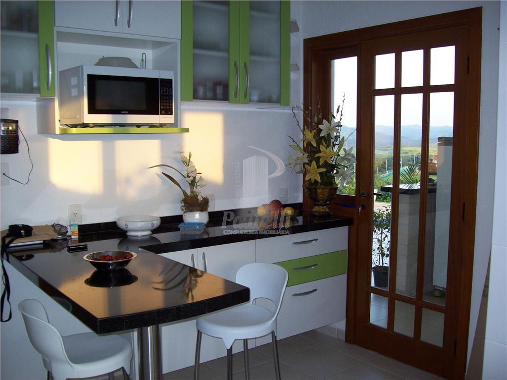 Casa Residencial à venda, Condomínio Plaza Atheneé, Itu - CA0576.