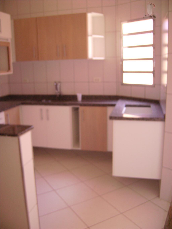 Casa Residencial à venda, Loteamento Terras de São Pedro e São Paulo, Salto - CA0407.