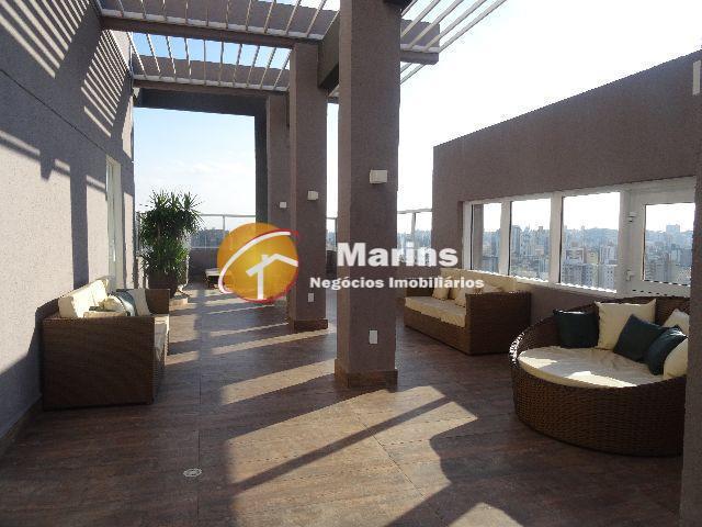 Apartamento residencial para locação, Jardim Belo Horizonte, Campinas.