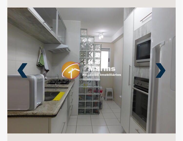 Apartamento residencial para locação, Bonfim, Campinas.