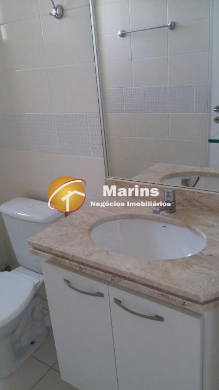 Apartamento  residencial para venda e locação, Mansões Santo Antônio, Campinas.