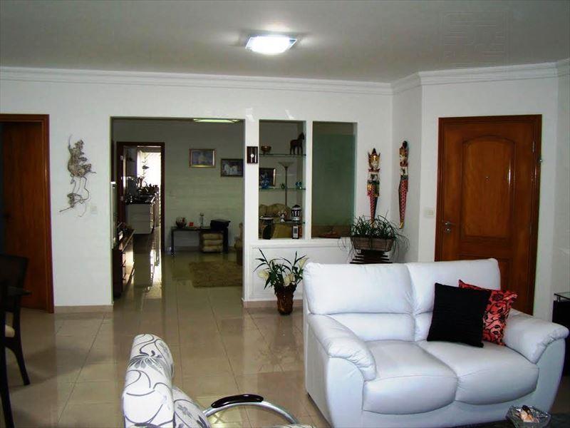 Apartamento Residencial à venda, Ponta da Praia, Santos - AP0096.