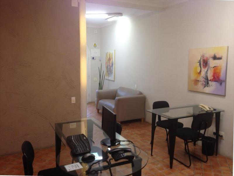 Casa comercial à venda, Gonzaga, Santos - SA0005.