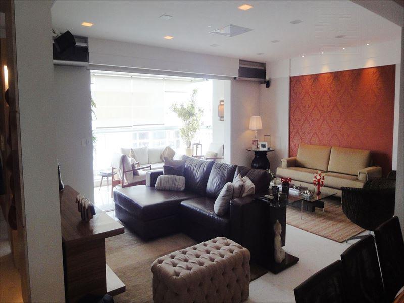 Apartamento Residencial à venda, Gonzaga, Santos - AP0527.