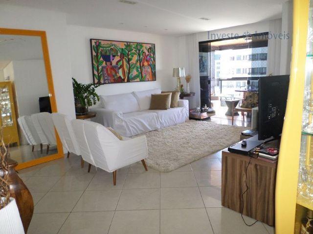 Apartamento  com 4 Quartos à venda, Caminho das Árvores, Salvador.