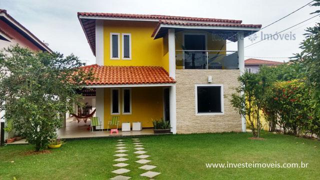 Casa residencial à venda, Lauro de Freitas, Lauro de Freitas.