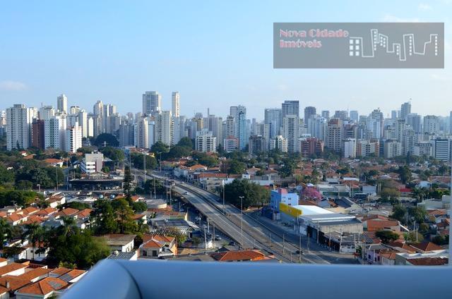 Loft residencial para locação, Moema, São Paulo.