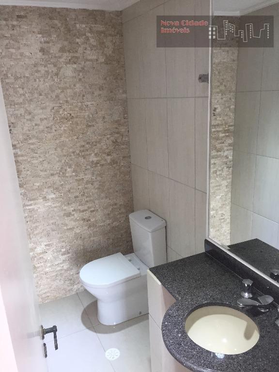 cobertura em prédio com lazer completo em excelente localização!3 dormitórios com 1 suíte, armários planejados e...