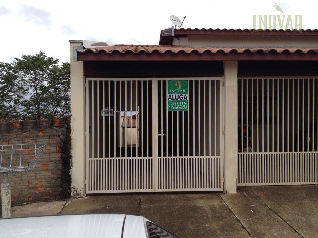 Selecione residencial para locação, Vila Real Continuaçao, Hortolândia.