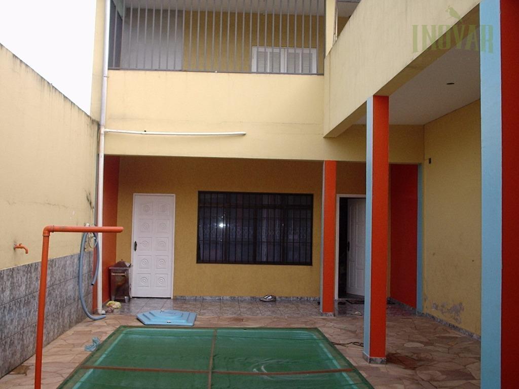 Casa residencial à venda, Loteamento Remanso Campineiro, Hortolândia.