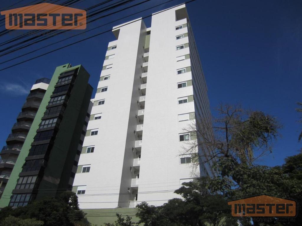 Apartamento  residencial para locação, Jardim São Luiz, Montes Claros.