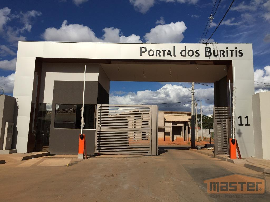 Terreno  residencial à venda, Ibituruna, Montes Claros.