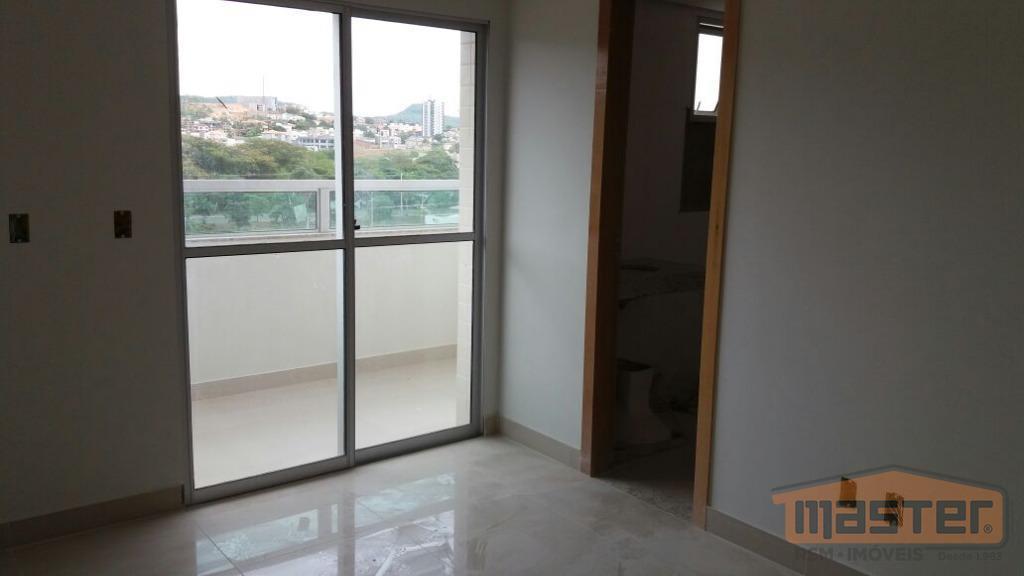 jardim são luiz: vendem-se excelentes flats em fase final de construção, com 1 suíte, sala de...