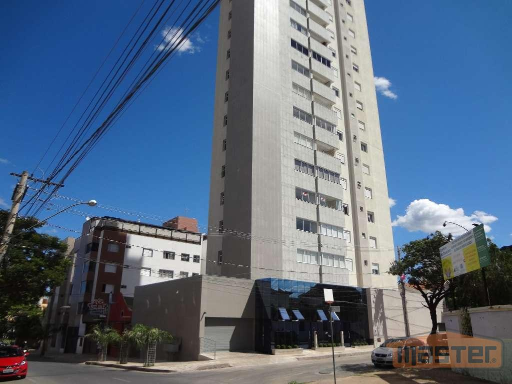 Apartamento residencial à venda, Todos os Santos, Montes Claros.
