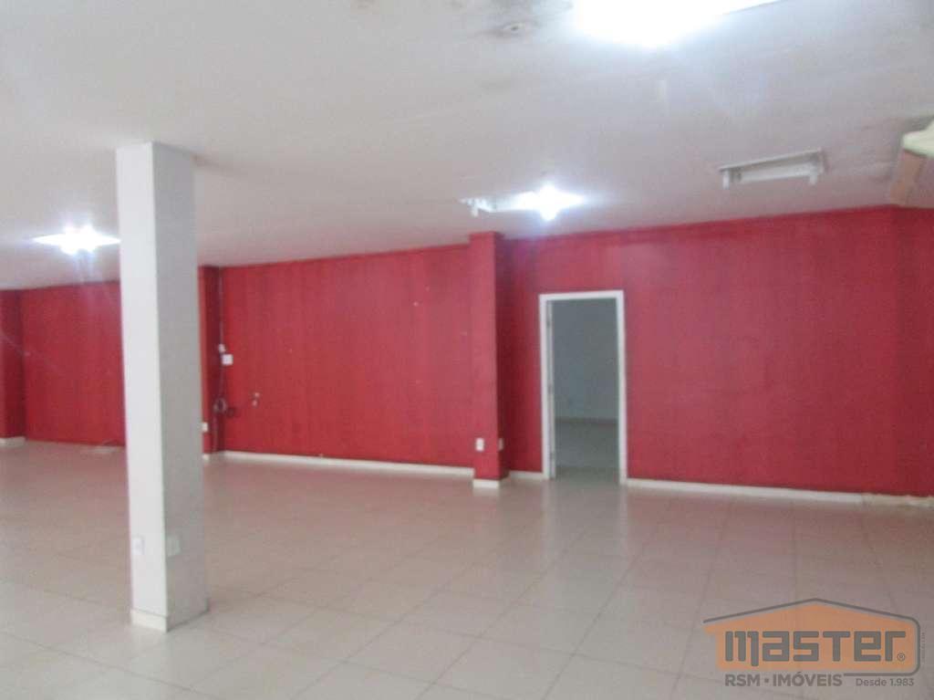 excelente ponto comercial em otima localizacao com area aproximada de 350 m2, fachada em blindex, composta...