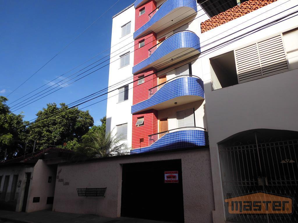 Kitnet  residencial para locação, Centro, Montes Claros.
