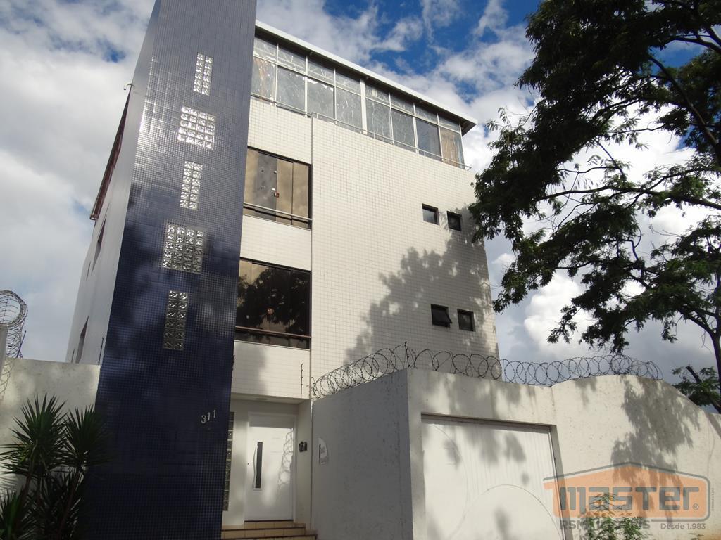 Apartamento residencial para locação, Todos os Santos, Montes Claros.