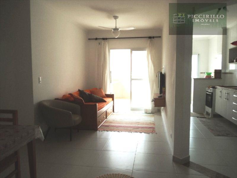 Apartamento 2 dormitórios, 82 m², R$ 370 mil, Aviação, Praia Grande/SP Conte sempre conosco!