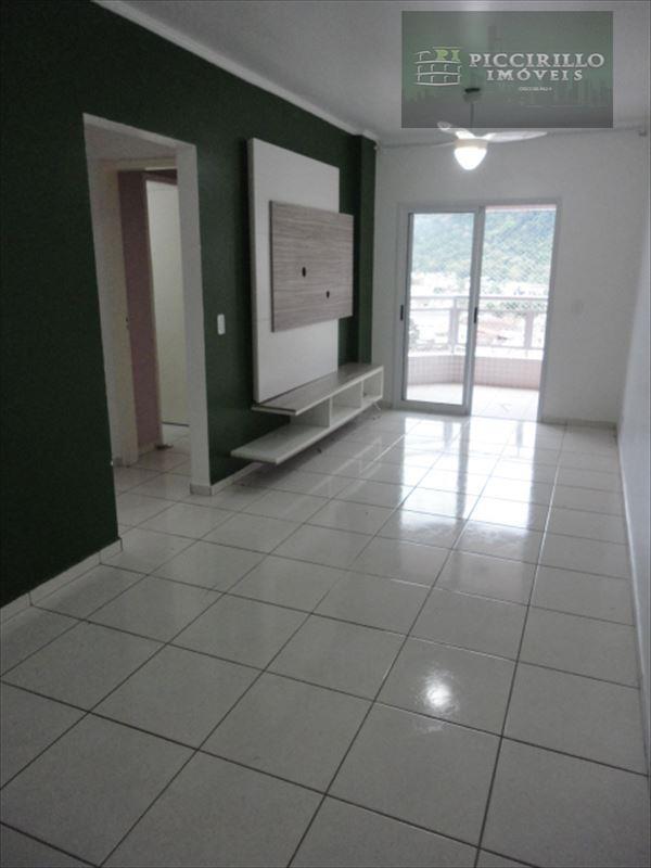 Apartamento Residencial para venda e locação, Canto do Forte, Praia Grande - AP1261.