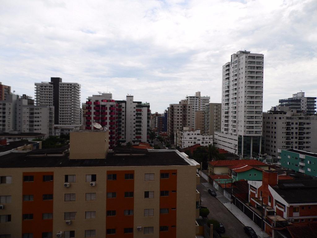 Apartamento 2 dormitórios, Forte, Praia Grande.