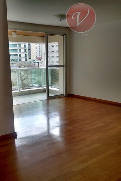 Apartamento residencial para locação, Bairro Jardim, Santo André - AP6136.