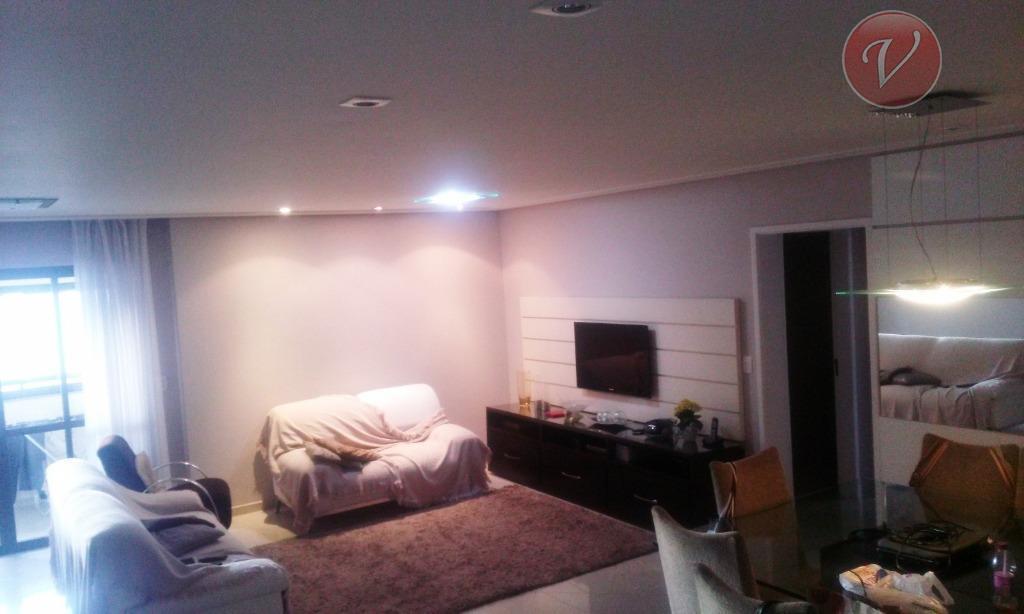 Apartamento de 2 dormitórios à venda em Vila Assunção, Santo André - SP