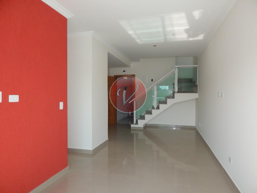 Cobertura de 2 dormitórios à venda em Jardim Paraíso, Santo André - SP