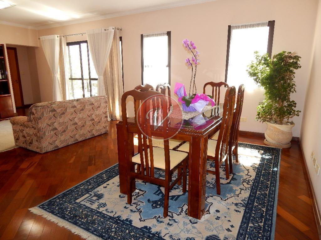Apartamento de 3 dormitórios à venda em Vila Bastos, Santo André - SP