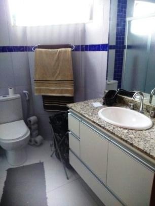 Sobrado de 4 dormitórios à venda em Vila Alzira, Santo André - SP