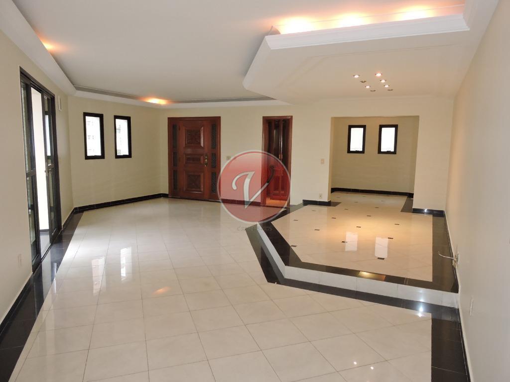 Apartamento residencial para venda e locação, Bairro Jardim, Santo André - AP8125.