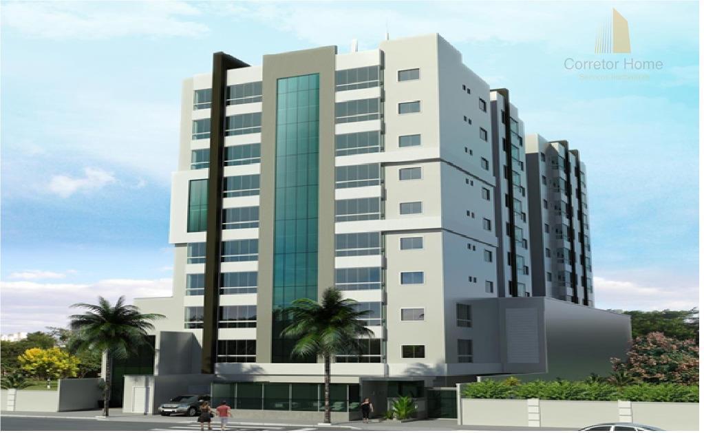 Apartamento  residencial à venda, Areias, Camboriú.