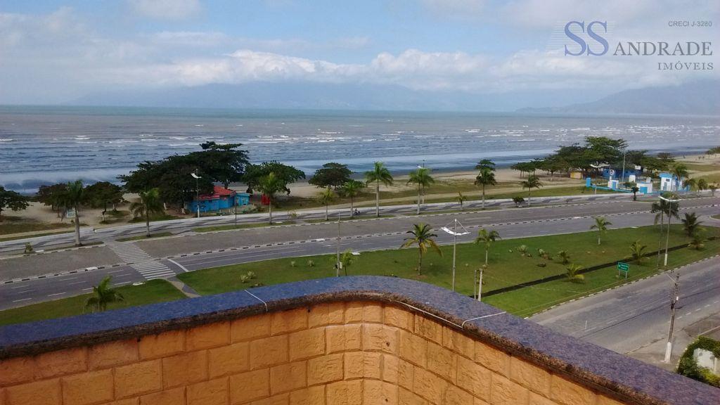 Cobertura  residencial à venda, Indaiá, Caraguatatuba.