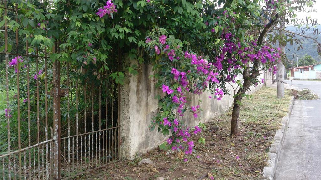 Terreno  residencial à venda, Rio do Ouro, Caraguatatuba.